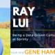 GTT featuring Ray Lui