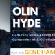 GTT featuring Olin Hyde