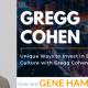 GTT featuring Gregg Cohen