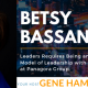 GTT featuring Betsy Bassan