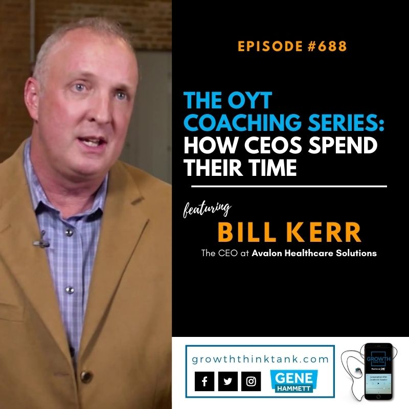 The OYT Coaching Series with Bill Kerr