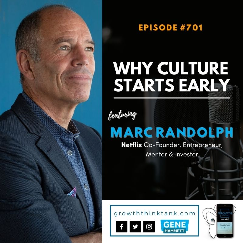 Growth Think Tank with Marc Randolph
