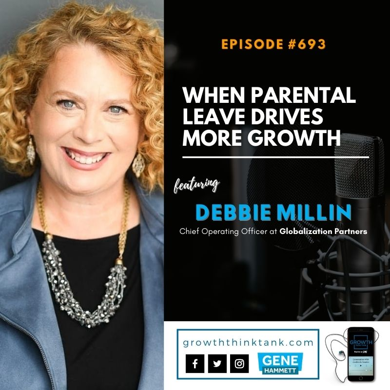Growth Think Tank with Debbie Millin