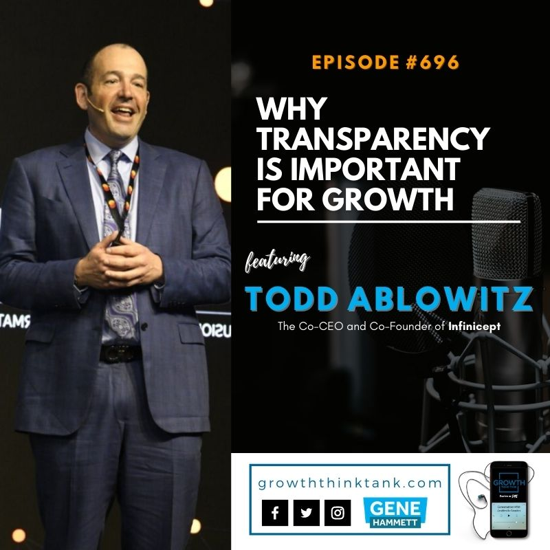 Growth Think Tank with Todd Ablowitz