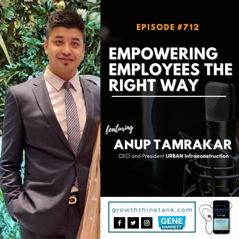 Growth Think Tank with Manish Hirapara