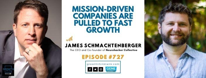 Growth Think Tank with James Schmachtenberger