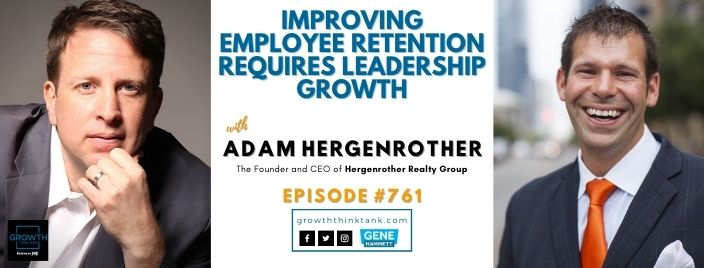 Growth Think Tank with Adam Hergenrother