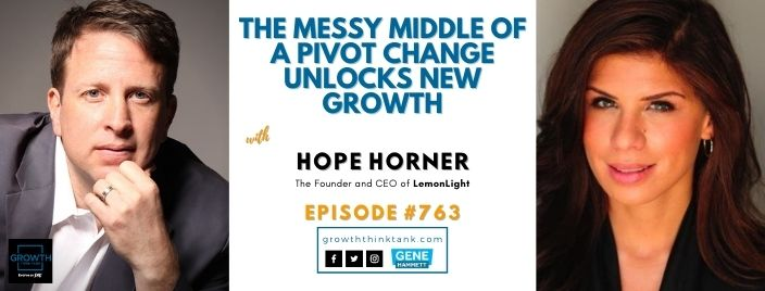 Growth Think Tank with Hope Horner