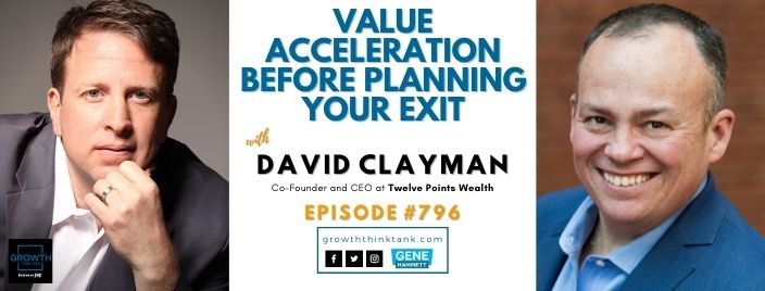 Growth Think Tank with David Clayman