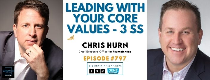 Growth Think Tank with Chris Hurn
