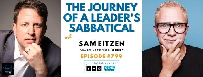 Growth Think Tank with Sam Eitzen