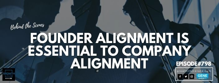 founder alignment